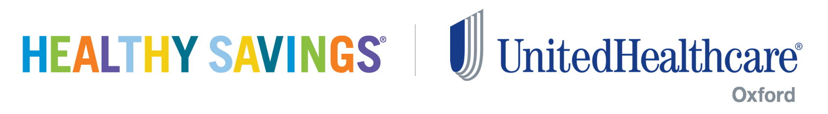 Healthy savings logo