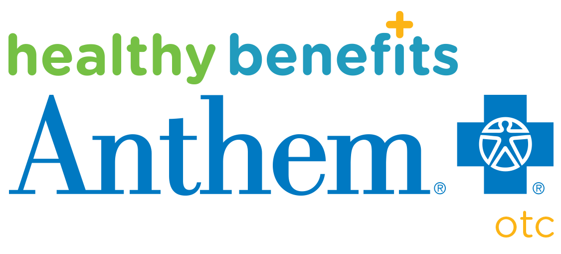 Healthy Benefits Plus Anthem Blue Cross OTC