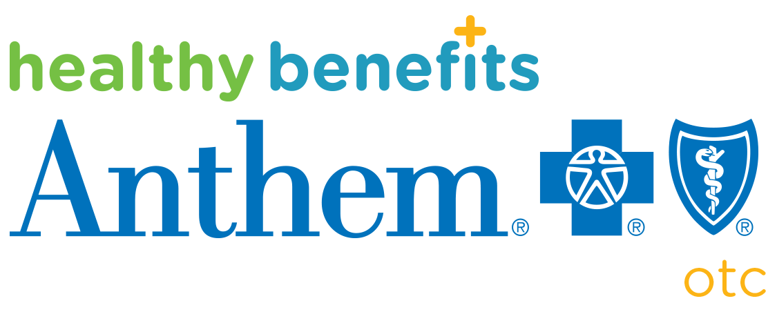 Healthy Benefits Plus Anthem Blue Cross Blue Shield OTC