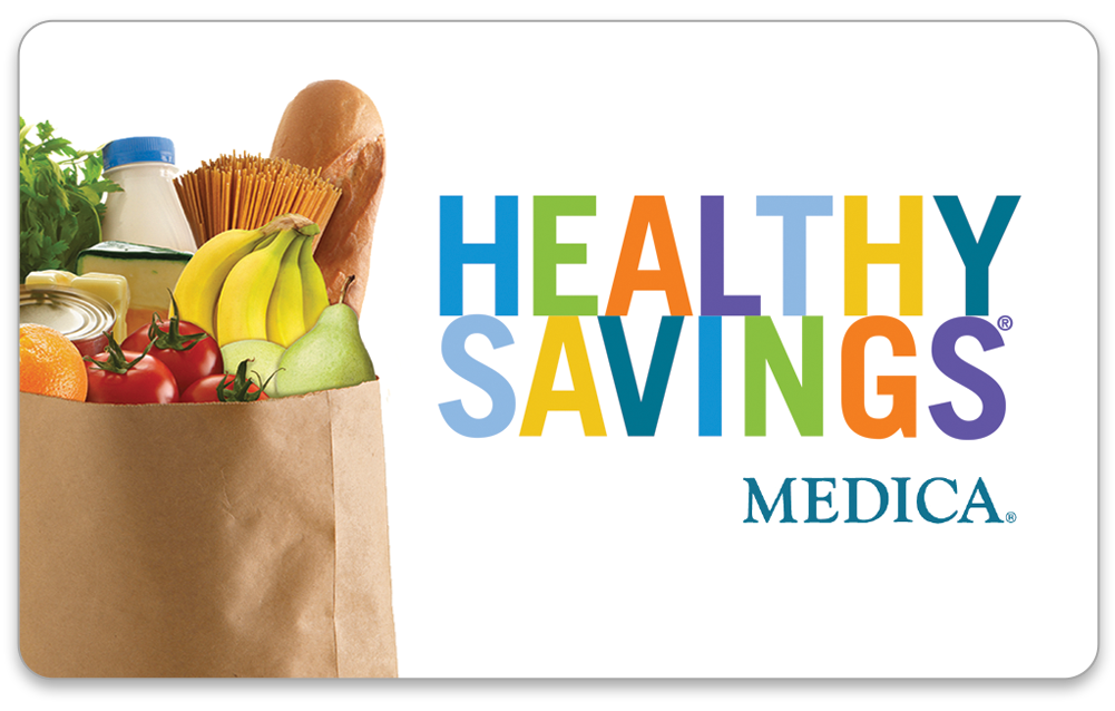Healthy Savings - Your discounts on Healthy Foods