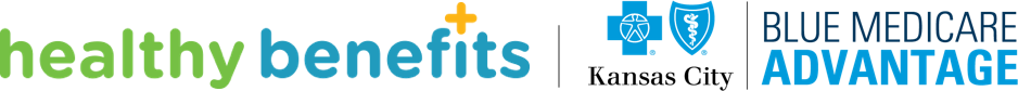 Healthy Benefits Plus Blue Cross Blue Shield Kansas City Blue Medicare Advantage