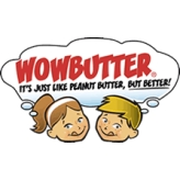 Image for Brand: 1296-WOWBUTTER®